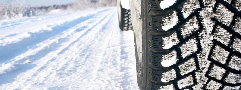 Seasonal Tire Change