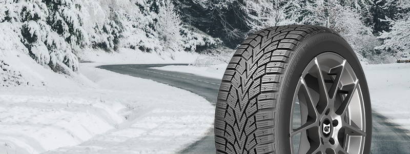 Buy 3 tires and get the fourth at No-Charge